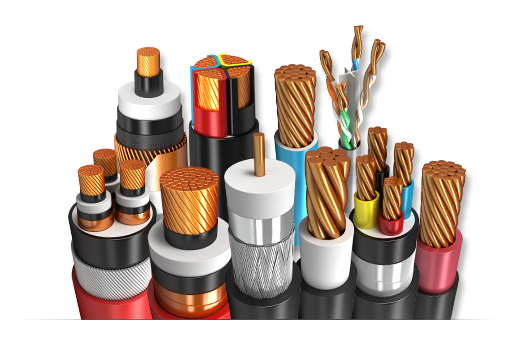 Electrical Goods Wire And Cable Manufacturers Dealer And